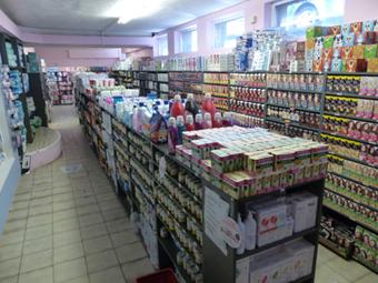 Магазини
