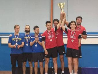 Шампионите