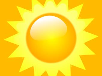Слънчев
